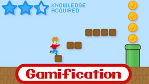 8bit gamification